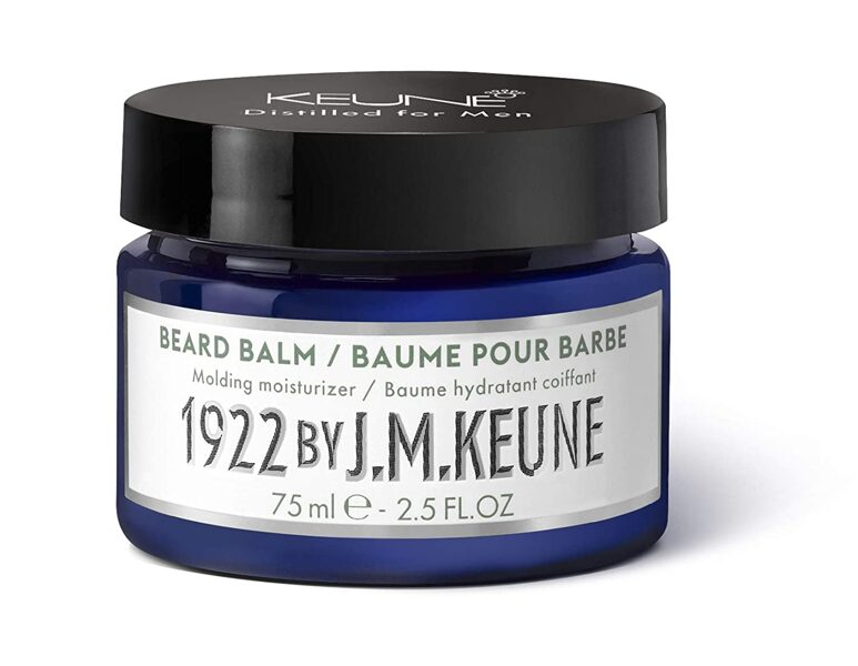 KEUNE 1922 BY J.M.KEUNE BEARD BALM 75ML