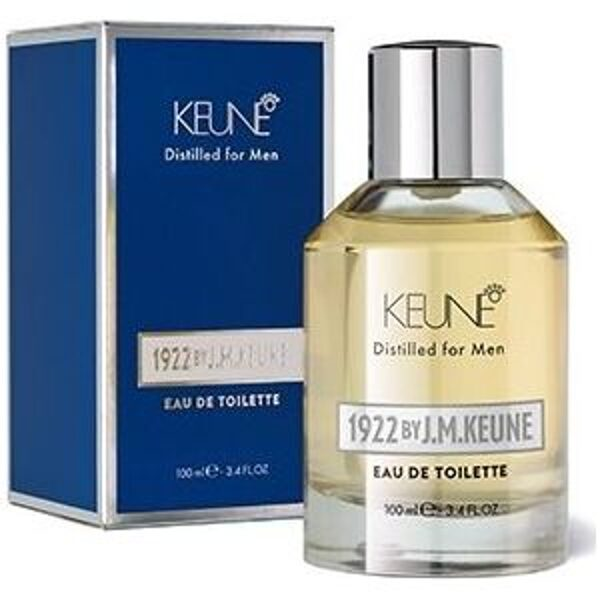 1922 by J.M. Keune Eau de Toilette 100ML