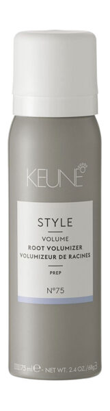 KEUNE STYLE NO75 ROOT VOLUMIZER SPRAY (75 ML)